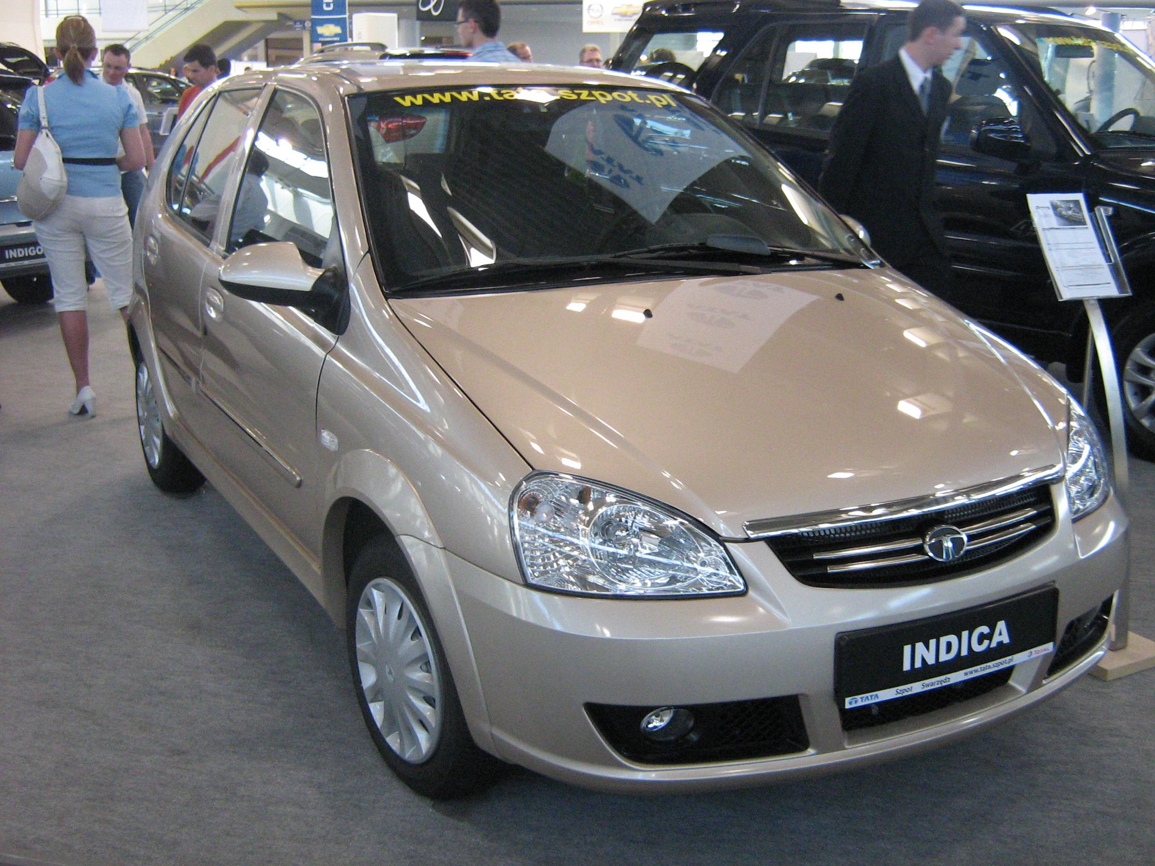 2009 Tata Indica