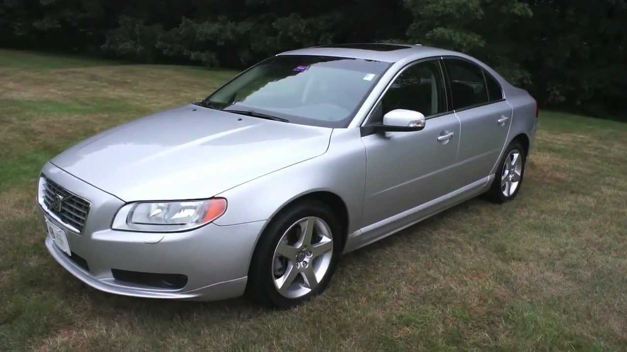 2009 volvo s80 partsopen