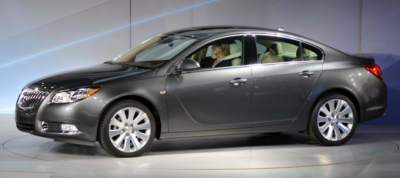 2010 Buick Regal