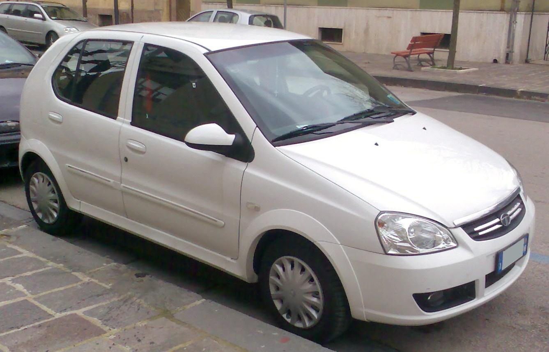 2010 Tata Indica