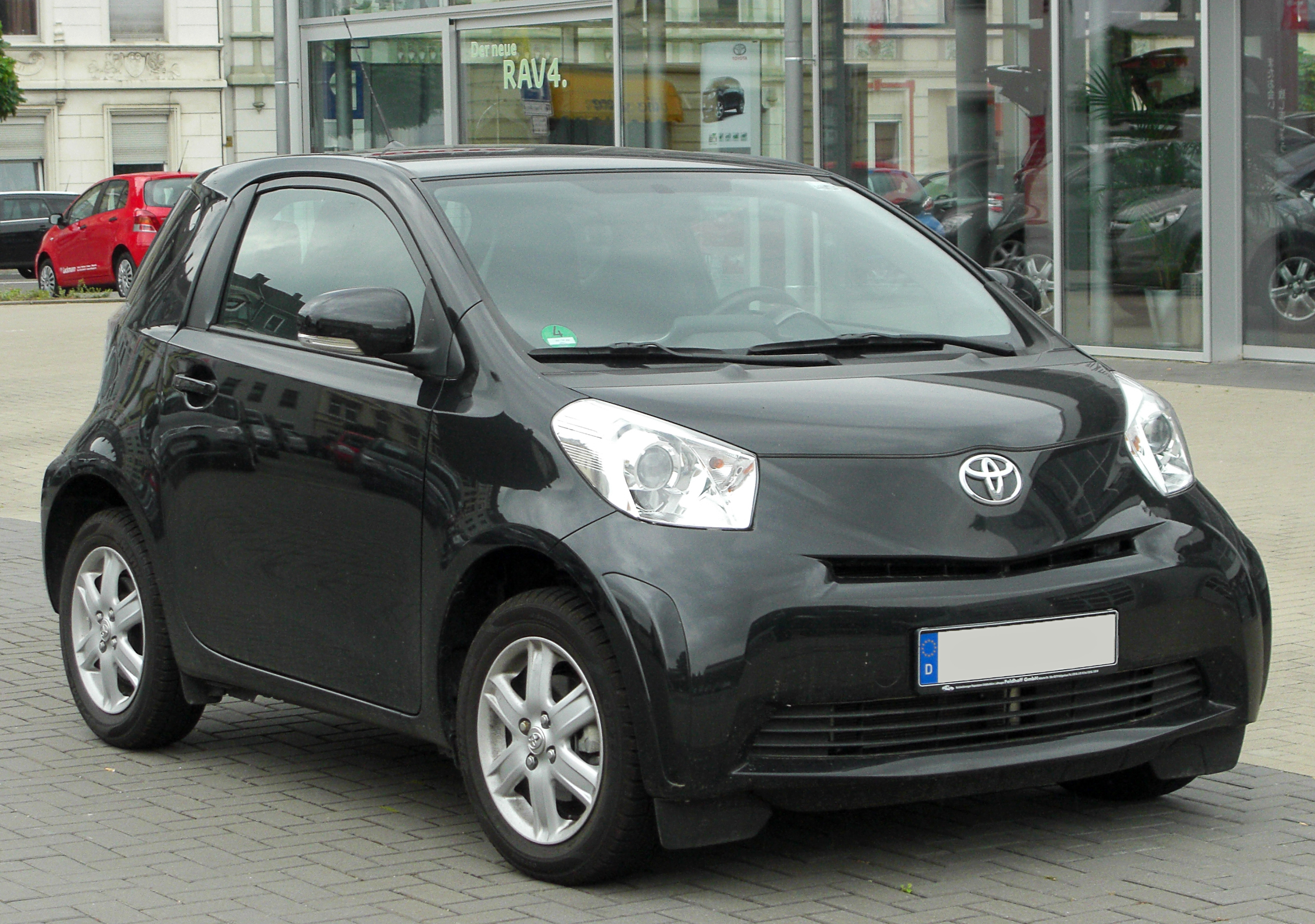 2010 toyota iq partsopen. Black Bedroom Furniture Sets. Home Design Ideas
