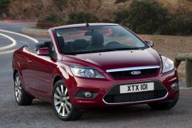 2011 Ford Focus CC