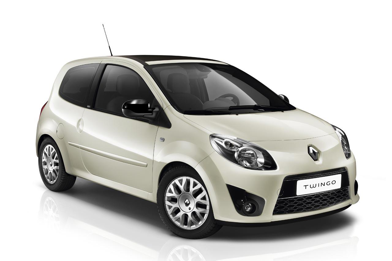 2011 Renault Twingo