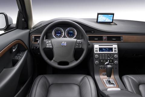2011 Volvo V70
