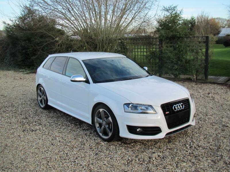 Audi s3 sportback lease hire 10