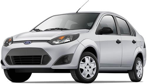 2012 Ford Ikon