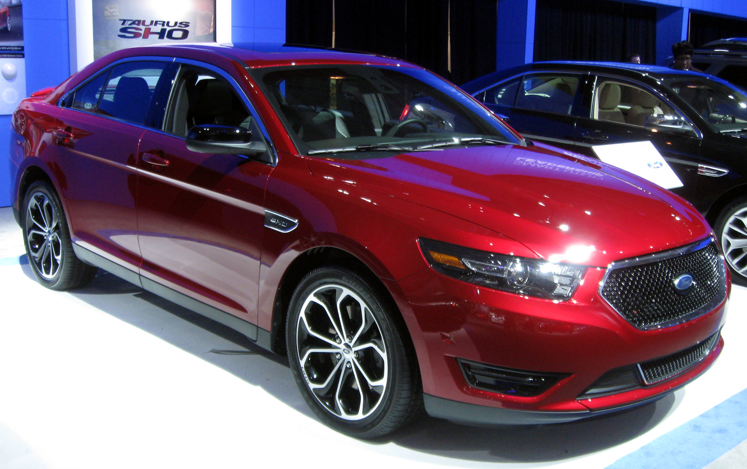2012 ford taurus sho size 3 mb resolution 2896x1820 type link file src