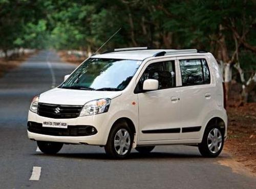 Maruti Suzuki Wagon R All Models