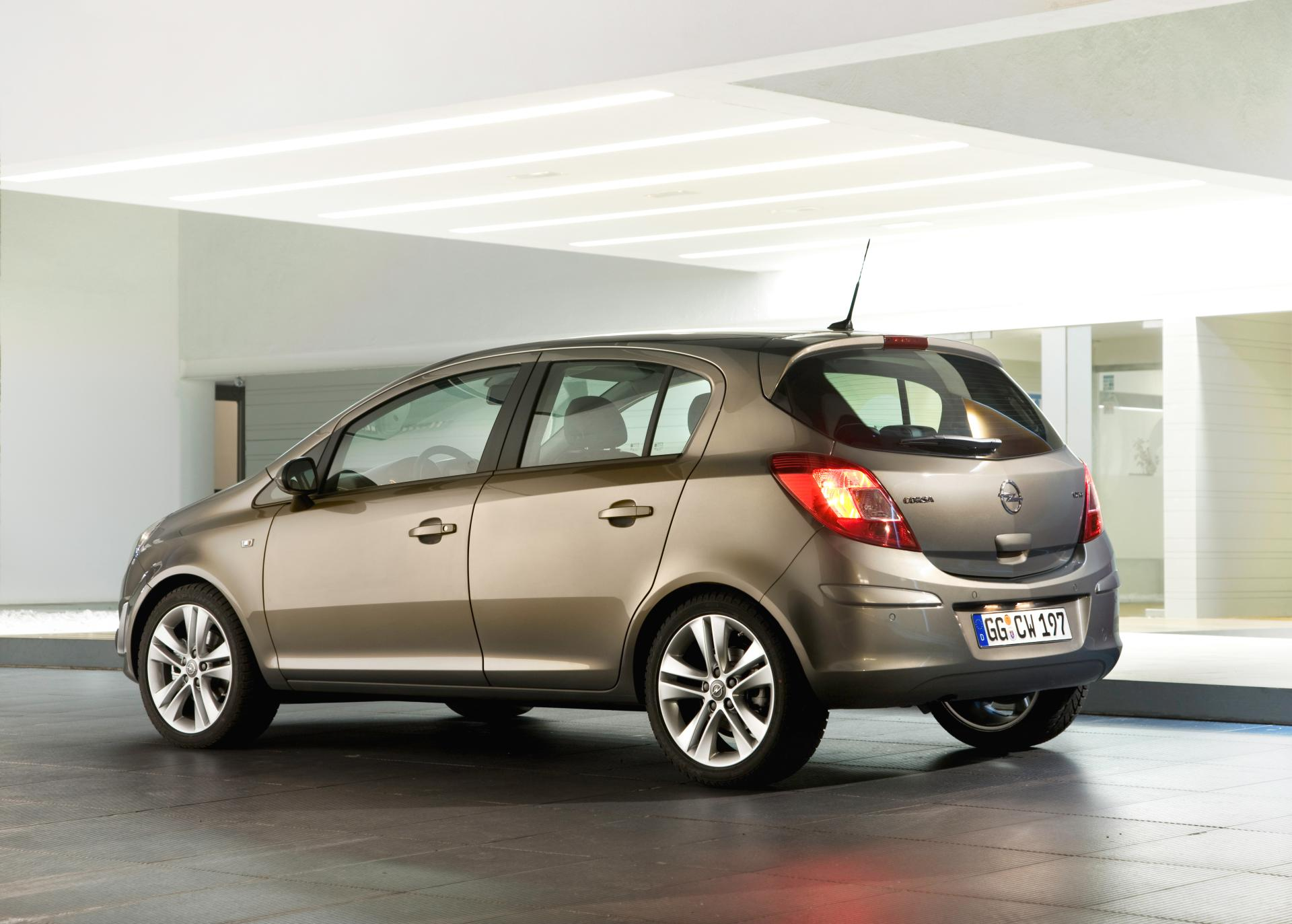 2012 opel corsa partsopen. Black Bedroom Furniture Sets. Home Design Ideas