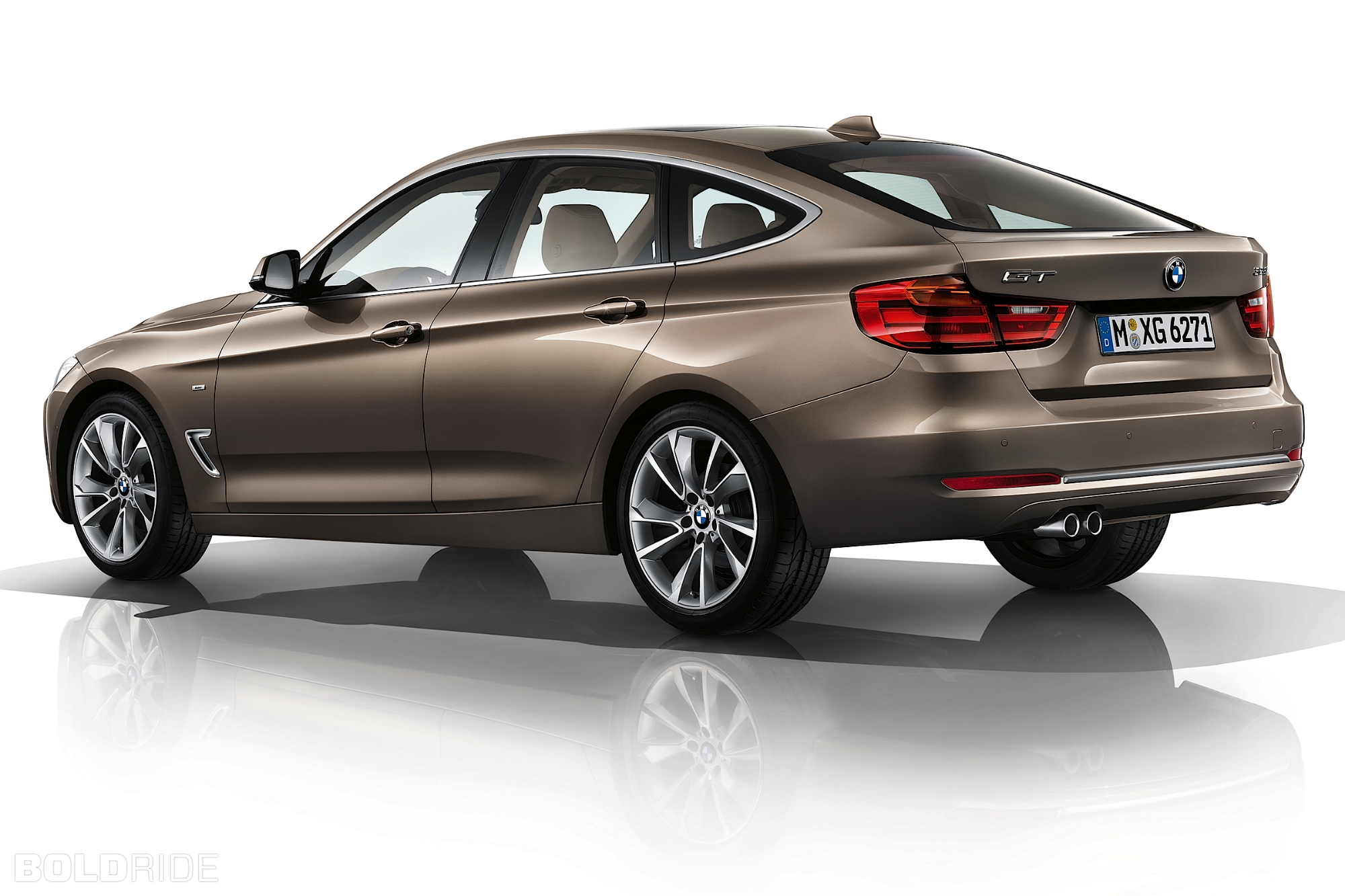 bmw 3 series gran turismo partsopen. Black Bedroom Furniture Sets. Home Design Ideas