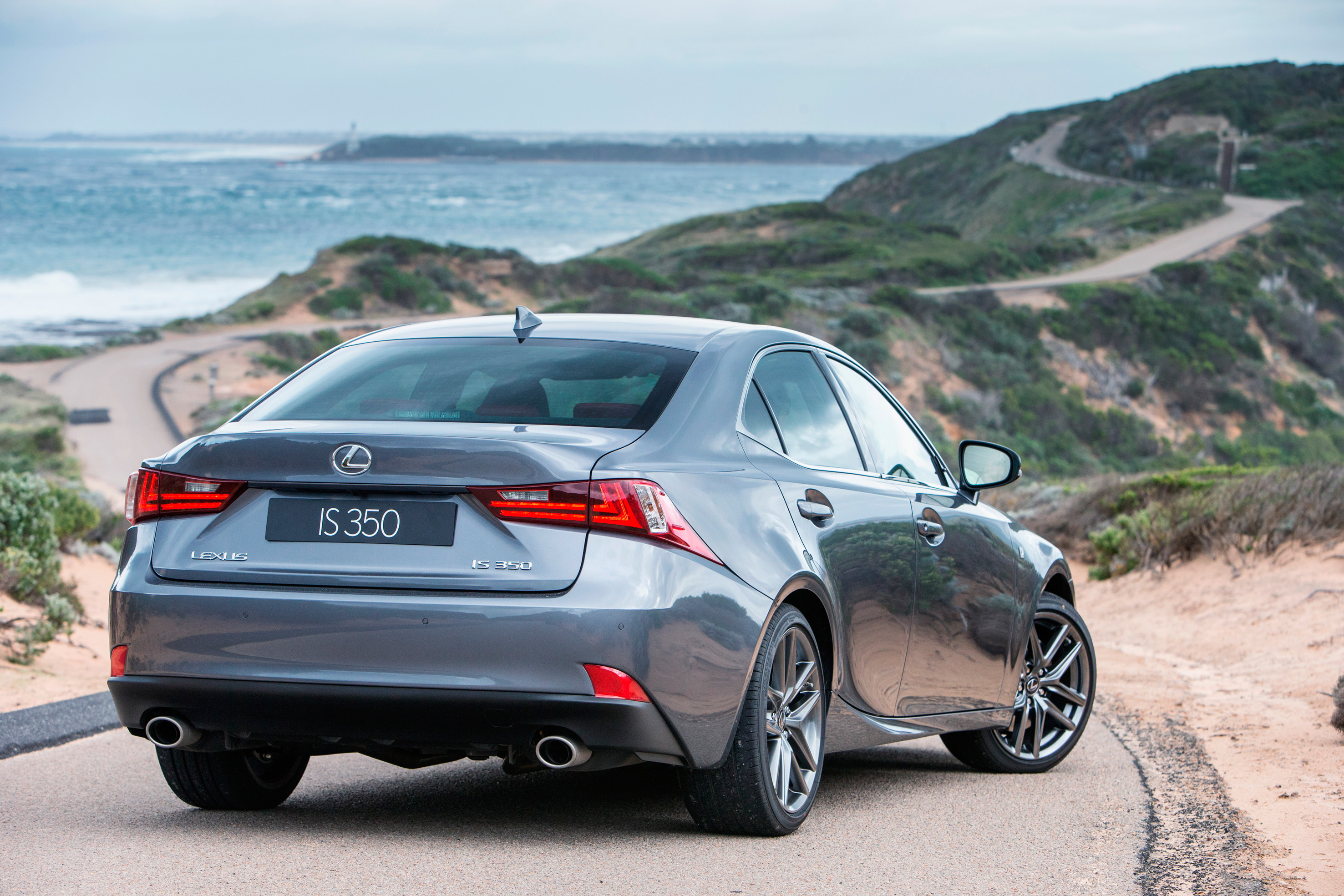 2013 lexus is 350 - partsopen