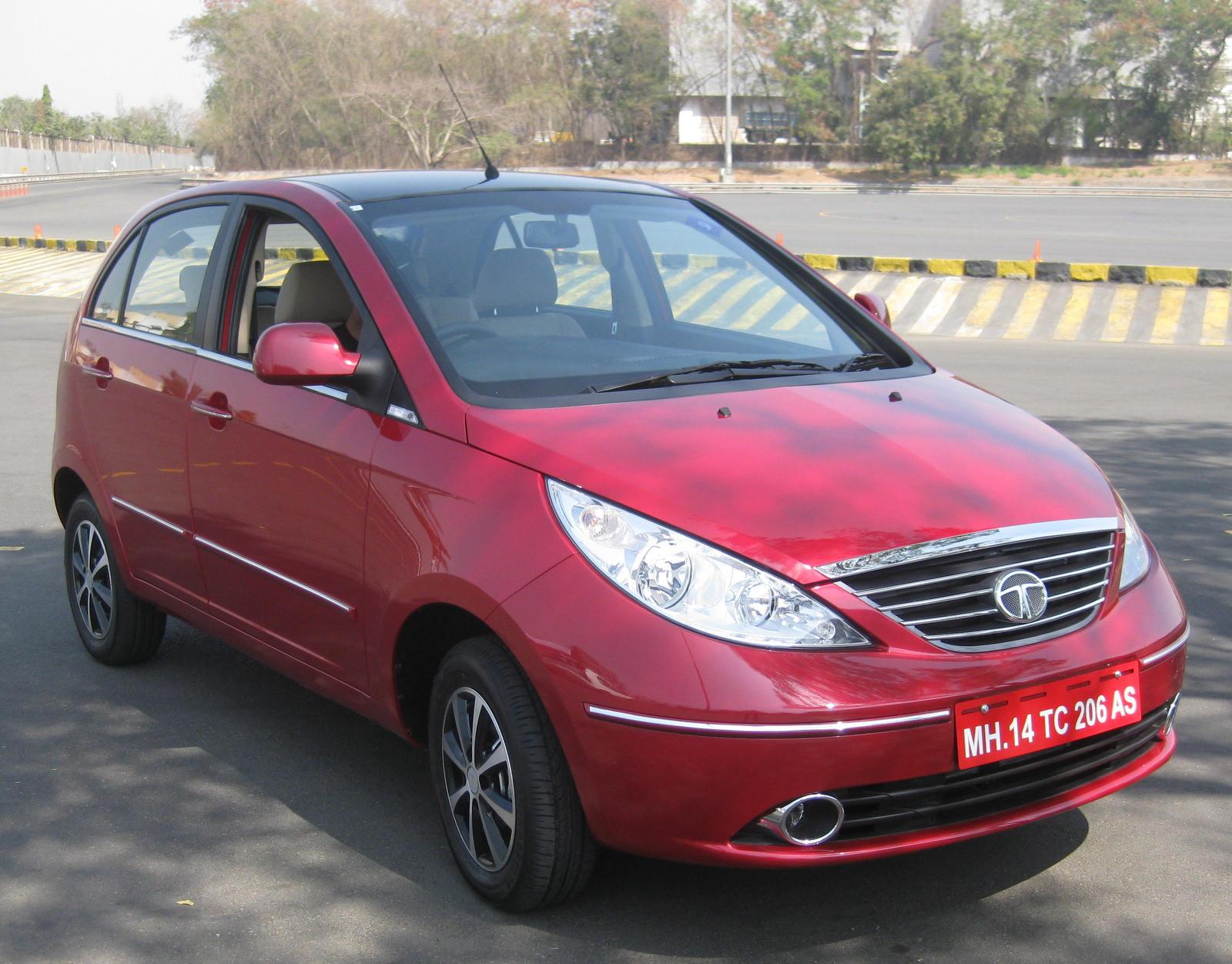2013 Tata Indica
