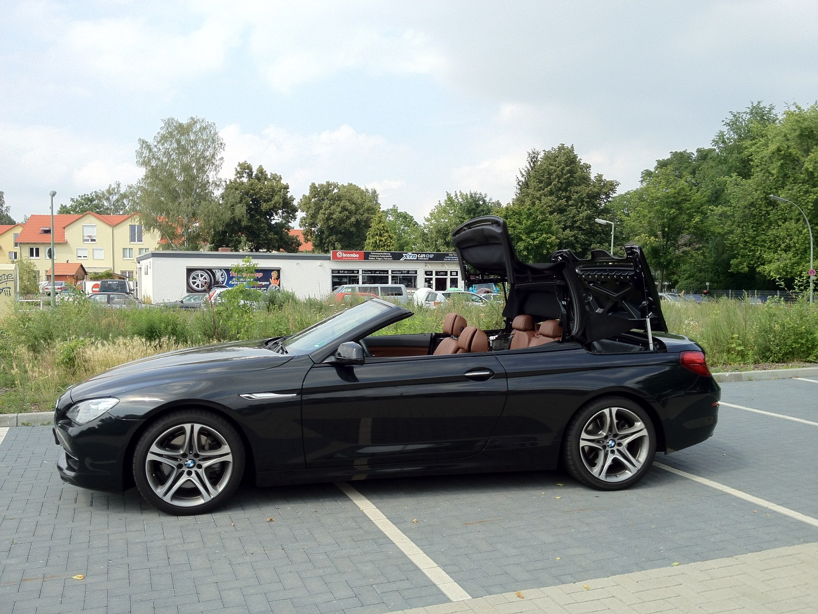 2014 bmw 6 series convertible partsopen. Black Bedroom Furniture Sets. Home Design Ideas