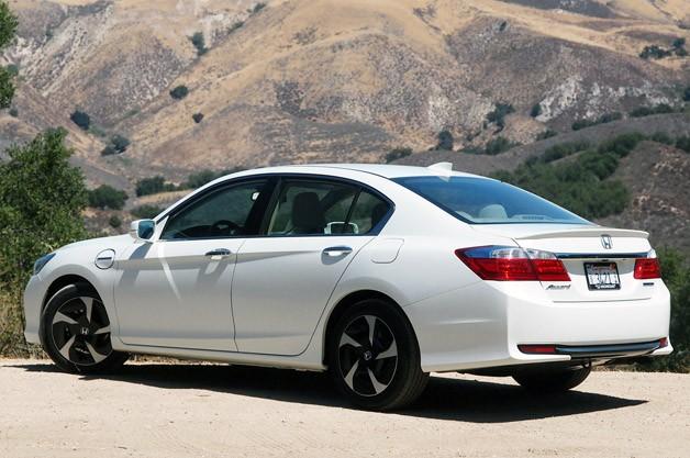 2014 Honda Accord - Partsopen