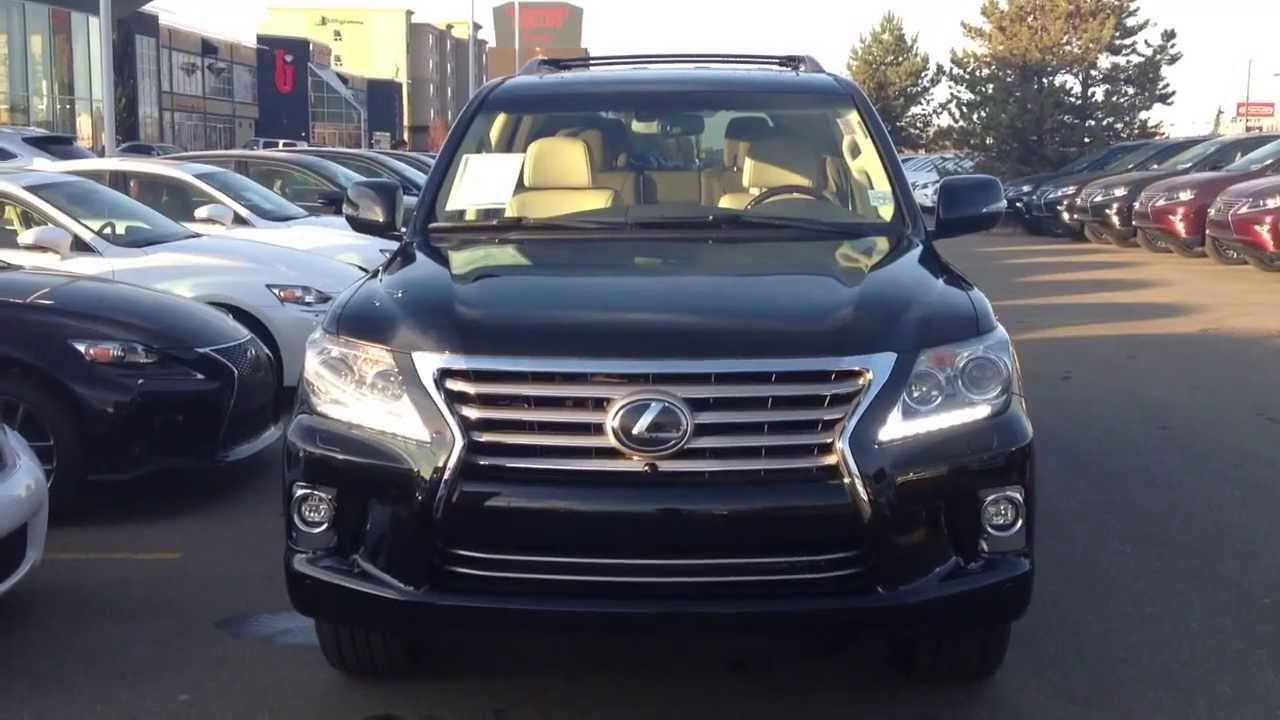Lexus 2013 lexus lx : 2014 Lexus LX 570 - Partsopen