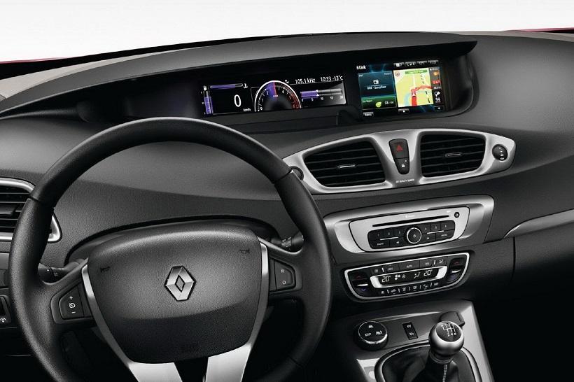 2014 Renault Laguna - Partsopen