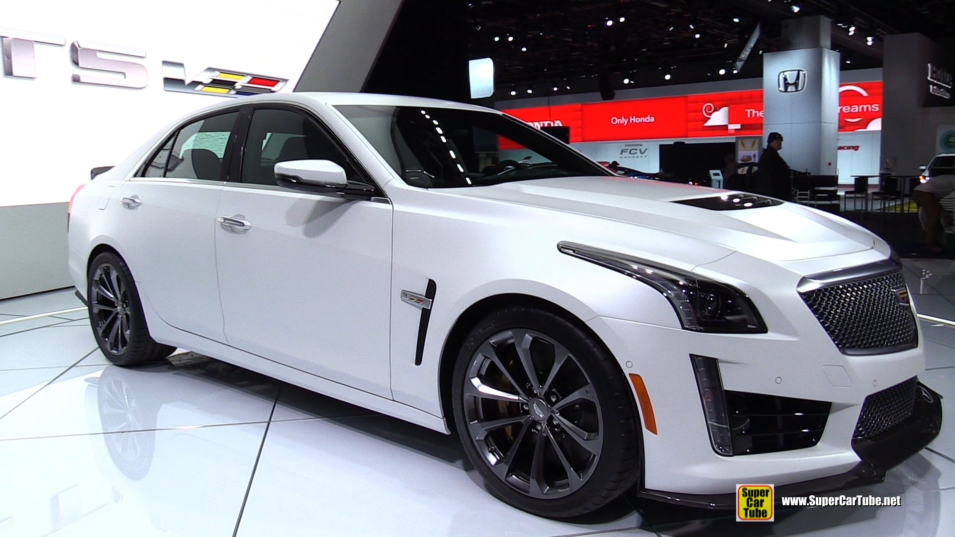 2015 cadillac cts v series partsopen. Black Bedroom Furniture Sets. Home Design Ideas