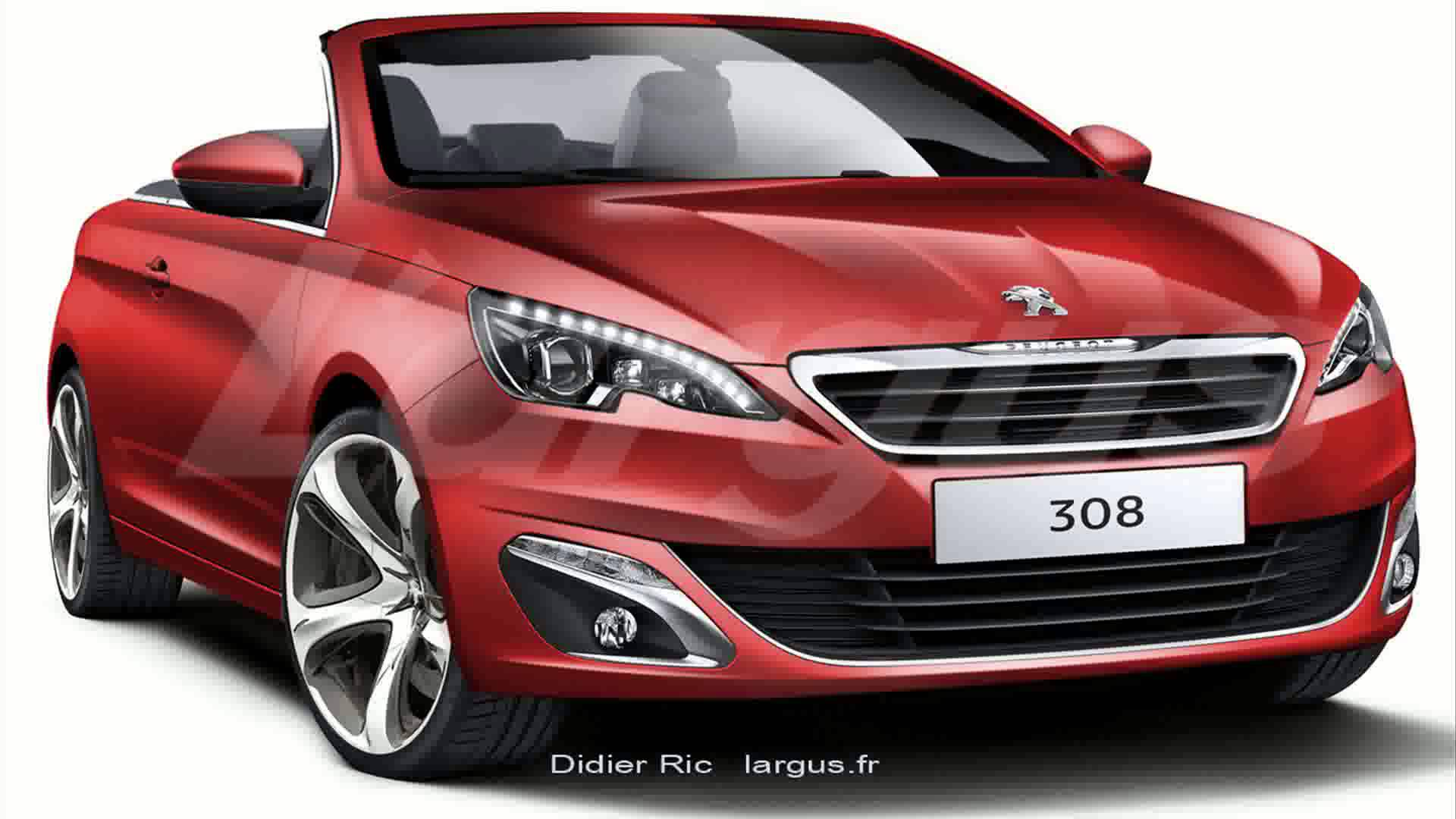 2015 peugeot 308 cc partsopen. Black Bedroom Furniture Sets. Home Design Ideas