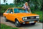 1973 Audi 80