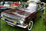 1977 GAZ M24 Volga