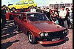 1983 Dacia 1300-1410