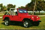 1990 Jeep Wrangler