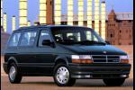 1991 Chrysler Voyager