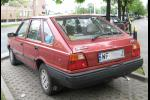1993 FSO Polonez