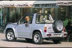 1996 Suzuki-Santana Vitara