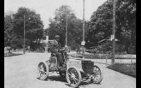 Bugatti Type 2