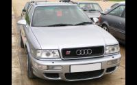 Audi 80 Avant RS2