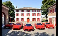Ferrari 288 GTO⁄F40⁄F50⁄Enzo